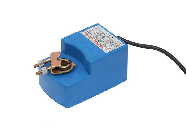 电动调节执行器